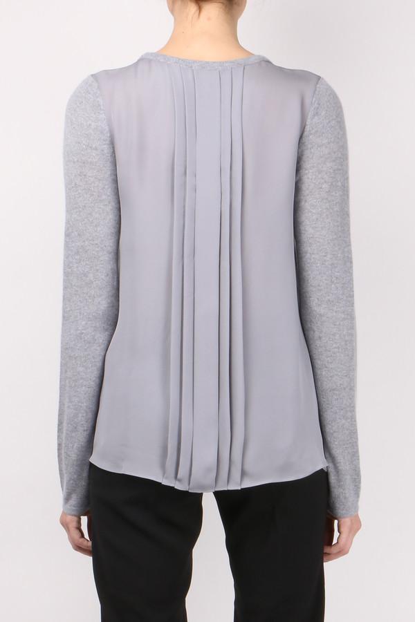 L'agence Preston Blocked Sweater