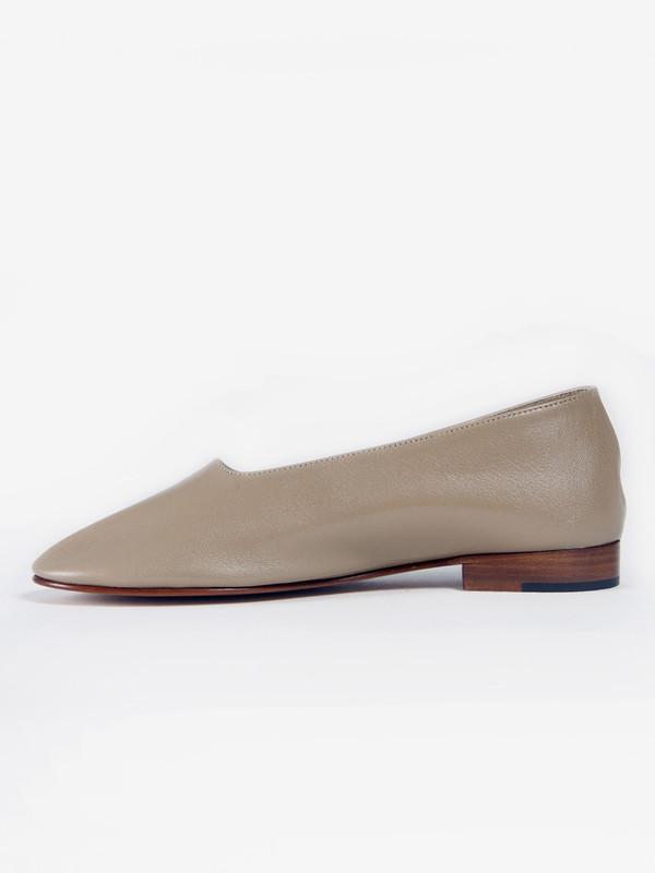 Martiniano Glove Shoe Coco