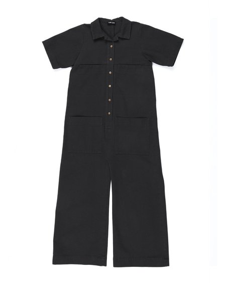 Ilana Kohn Mabel Coverall - Black