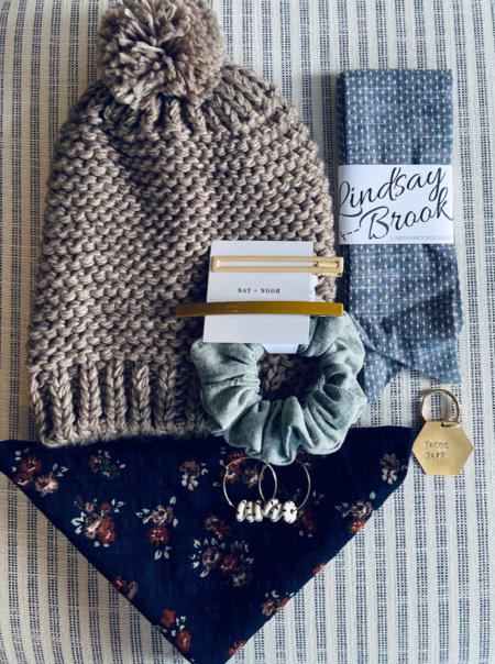 Sunday Supply Co. Accessories Gift Set