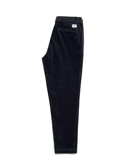Wemoto Nile Corduroy Pant - Black