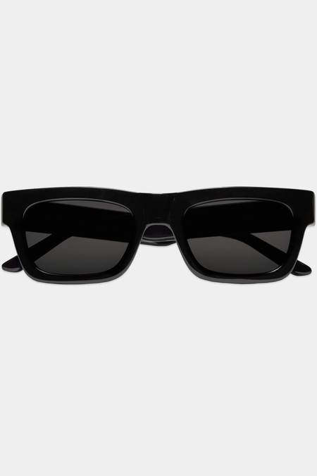 Sun Buddies Acetate Greta Sunglasses - Black