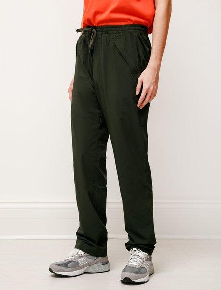 Adsum Site Pant - Dark Green
