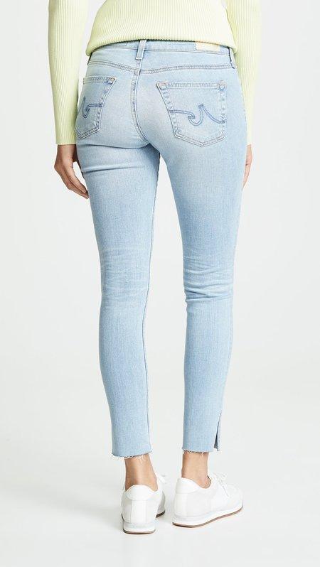 AG Jeans The Legging Ankle denim - 27 Yrs Aversions