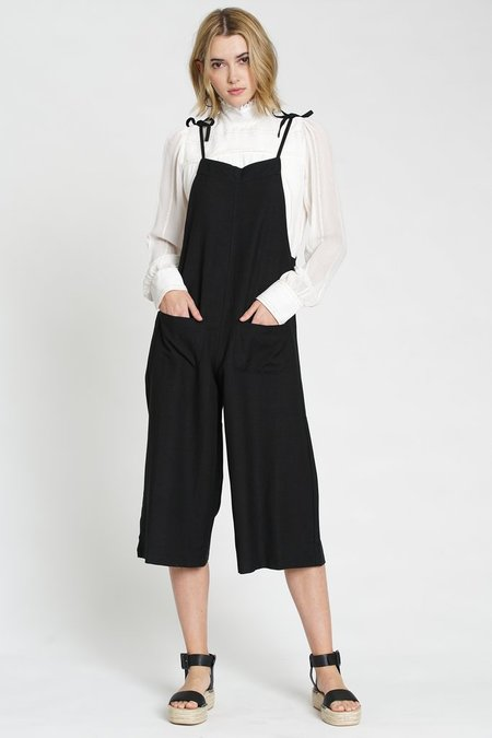 dRa Cristabel Overall Jumpsuit