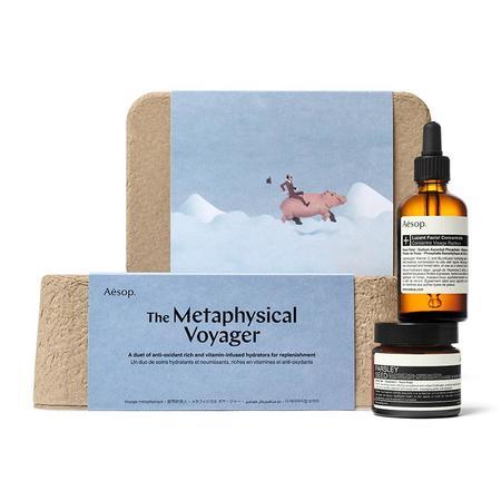AESOP The Metaphysical Voyager Gift Kit