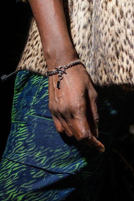 PAR ICI Curb Bracelet