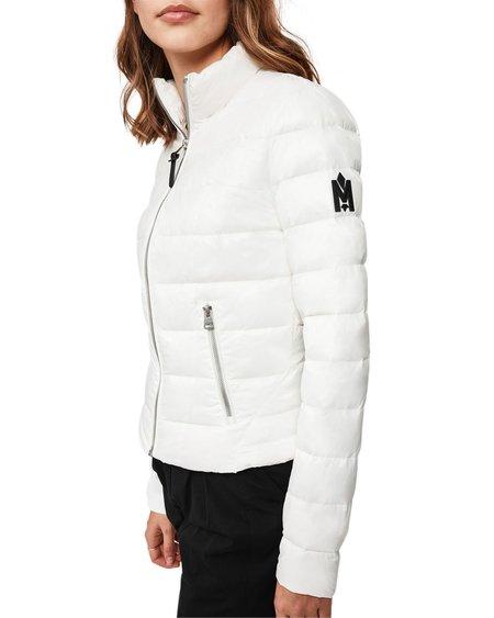 Mackage Reema Jacket - Off White