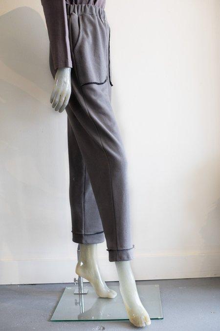 Beau Jours Terry Knit Pant
