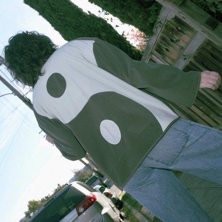 Grön Kulle Noor Jacket - Sage