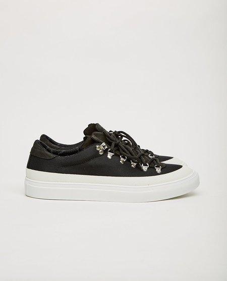 Diemme Marostica Low shoes - Black