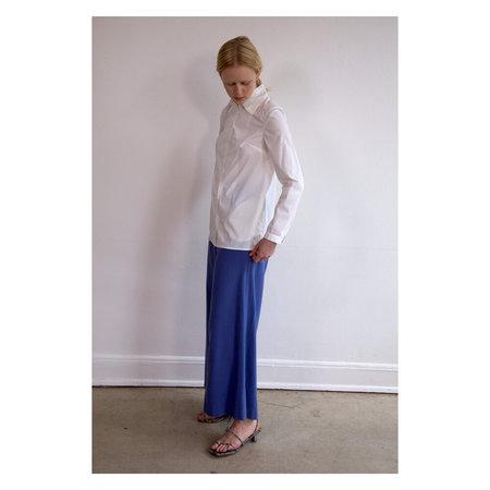 Town Clothes Angela Shirt - Magnolia