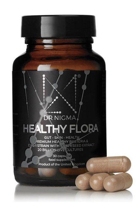 Dr Nigma Healthy Flora Supplement