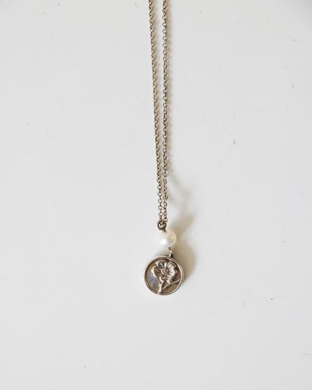 PRE-LOVED Tiffany & Co. Necklace - Sterling Silver