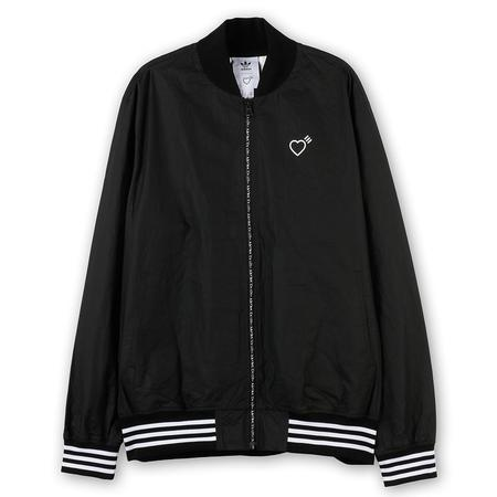 adidas by Human Made Tyvec Track Top - Black