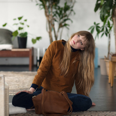 Erin Templeton 'Pretty Penny' bag