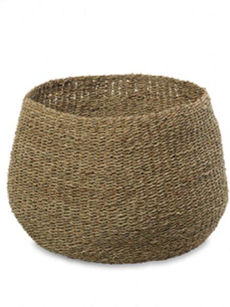 NKUKU Medium Noko Seagrass Basket