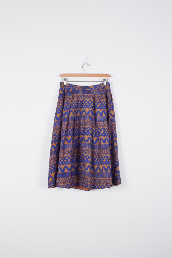 Whit Swizzle Skirt
