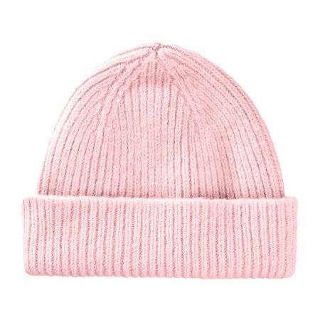 Kids Le Bonnet Beanie - Blush Pink