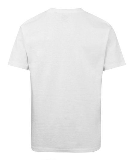 Dickies Campti T-Shirt - White