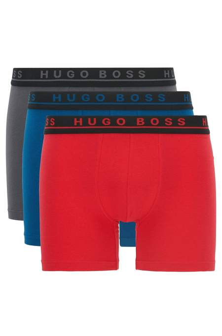 Hugo Boss 50332508 Boxer briefs - Multi