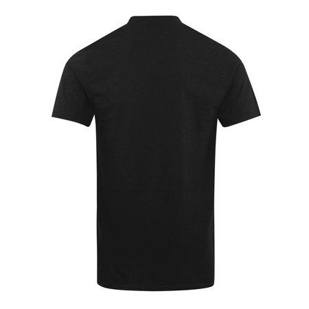 Kustom London Sue Me Smurf T-Shirt - Black