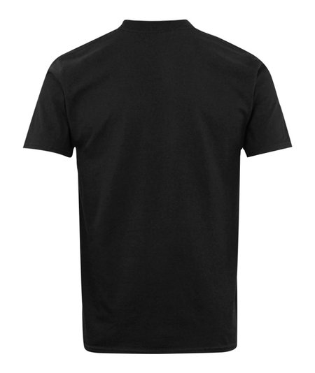 Kustom London Sue Me T-Shirt - Black