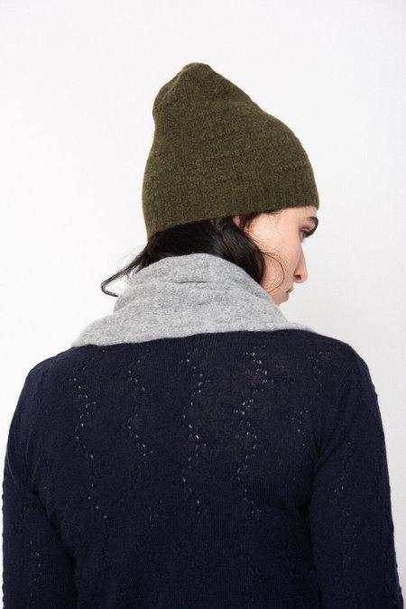 Unisex Ros Duke SLUB HAT - Khaki