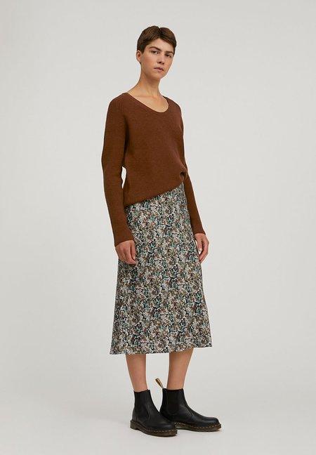 Armedangels Devoraa Heather Winter Lenzing™ Ecovero™ Skirt