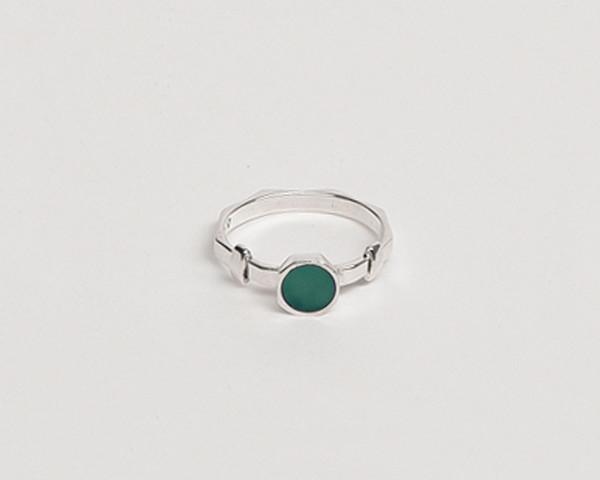 Lacar Monarch Inlay Ring