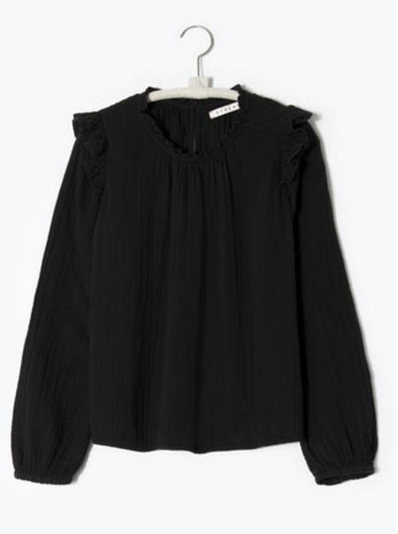 Xirena Lanie Top - Black