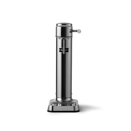 Aarke Carbonator lll - Stainless Steel