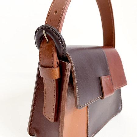 Crescioni Mini Estel Bag - Patchwork