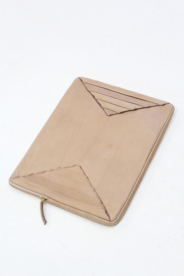 Collina Strada Tribune Laptop Case Dunes