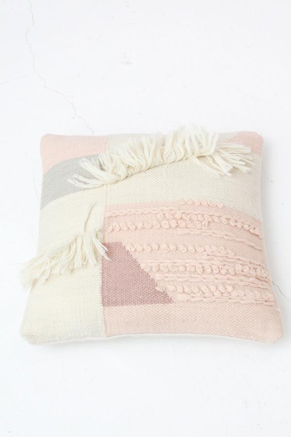 Elizabeth Pillow Two