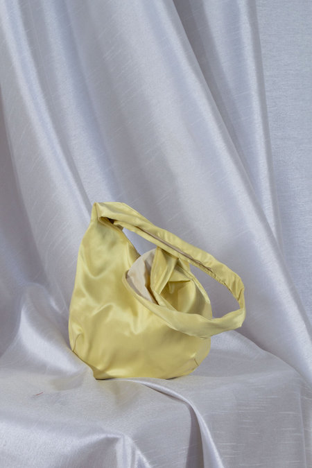 Kahle Short Bag - Citrine