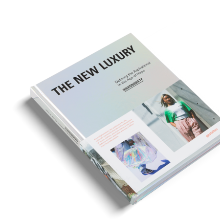 """Hachette Book Group """"the new luxury"""" by Alexandre Arnault Book"""