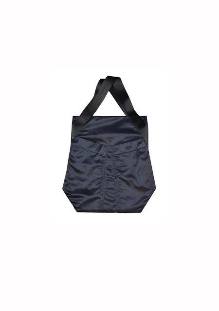 Muted Desires Tote Bag - Noir
