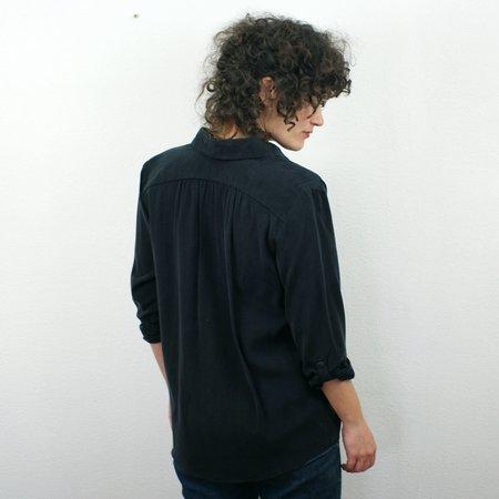 COKLUCH Norma Shirt - Black