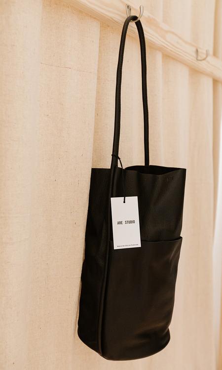 ARE Studio Buoy Bag - Black