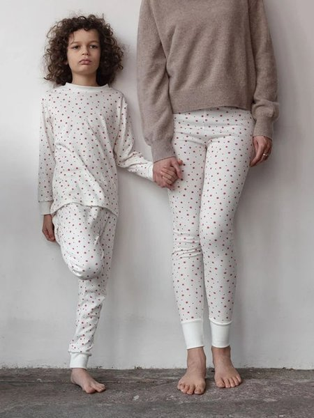 SLEEPYDOE Women's Leggings - Winter Star