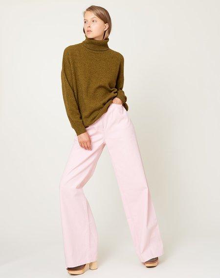 Rachel Comey Enzo Pant - Pink