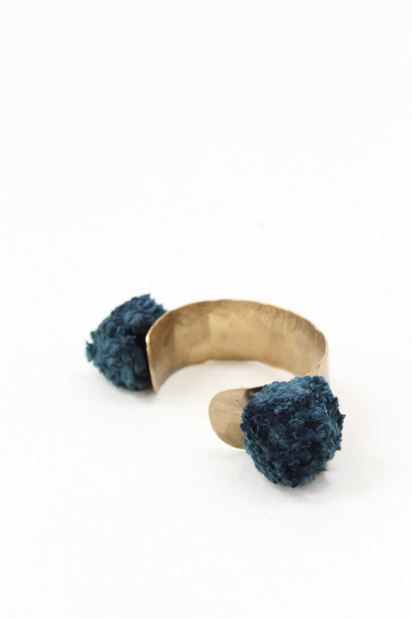 Takara Pom Pom Bracelet