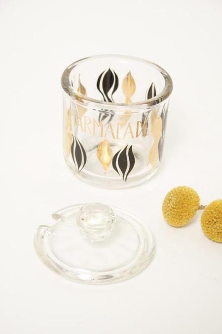 Vintage Marmalade Jar