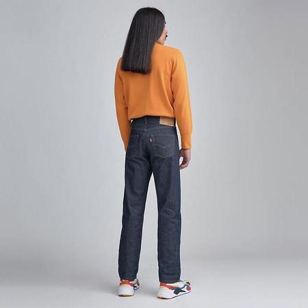 Levi's Vintage 1984 501 Jeans - Rigid Dark Wash
