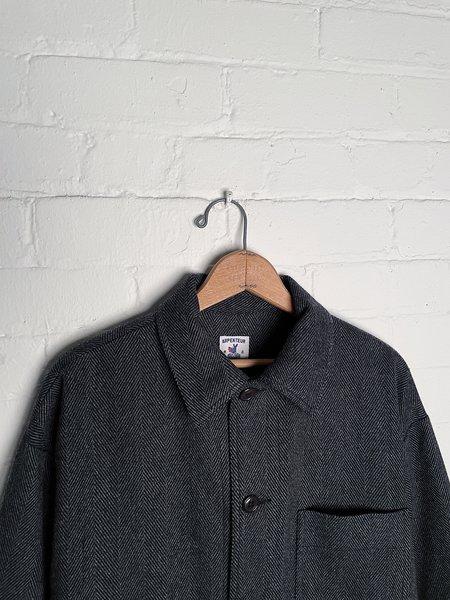 Arpenteur ADN Jacket - Grey