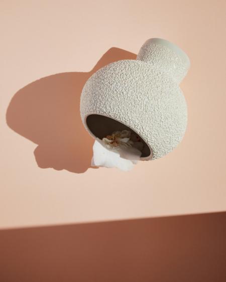 Marloe Marloe bobby decor - lava & bone