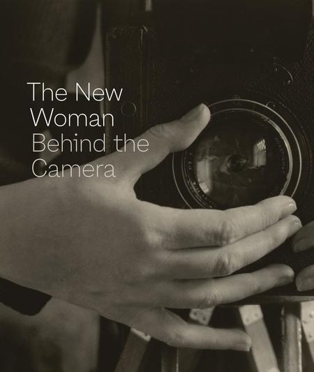 Delmonaco Books The New Woman Behind the Camera