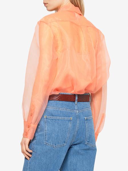 Baum und Pferdgarten Minty Shirt - Orange