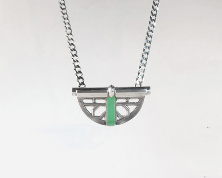 Lacar Icarus Necklace